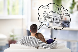 Haus bauen, kaufen oder mieten