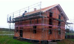 Eigenheim als Massivhaus bauen